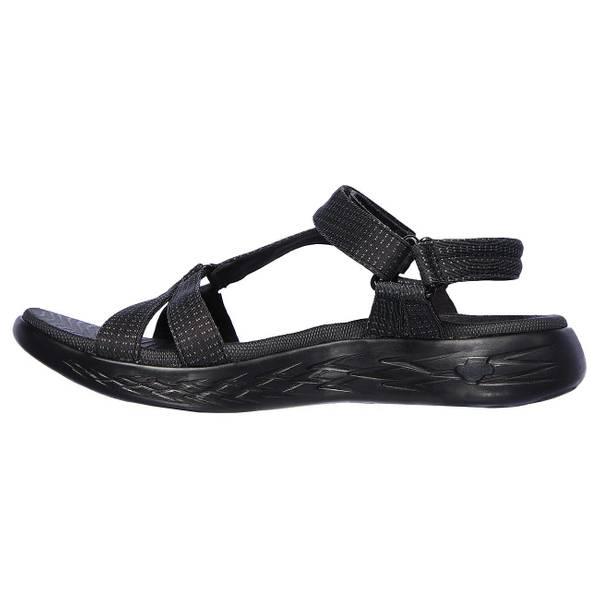 Go 600 Brilliancy Sandals - 15316-BBK