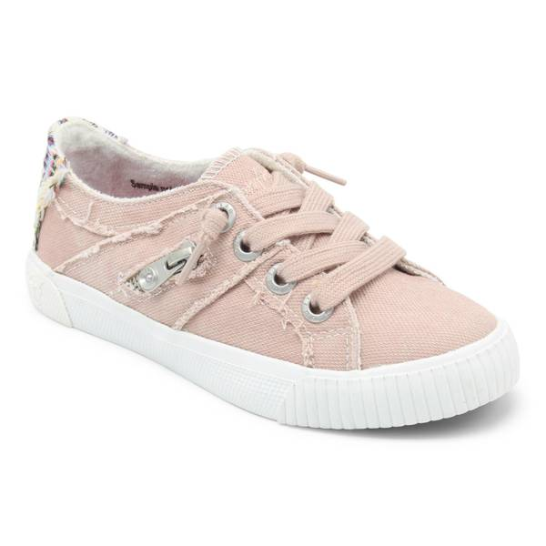 Fruit Hipster Shoes - zs-0269k-PINK