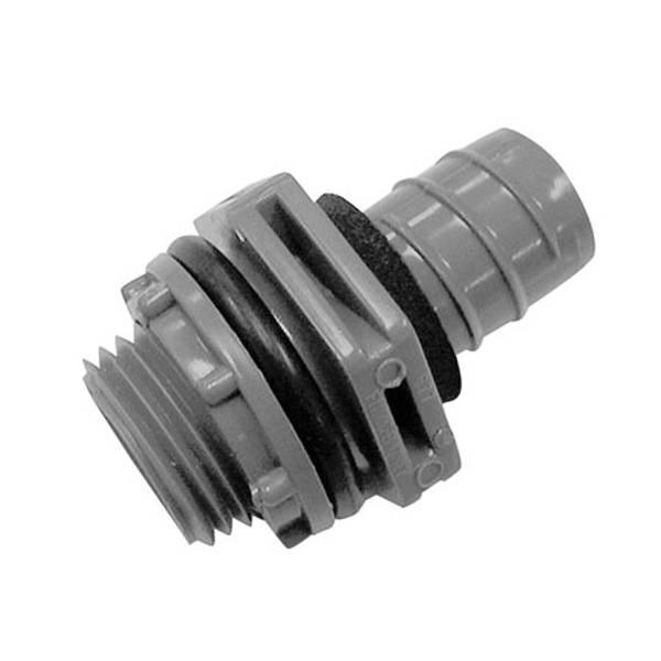 Carflex One - Piece Liquidtight Fitting