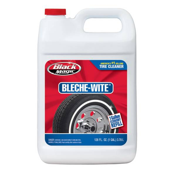 Concentrated Bleche - Wite Tire Cleaner