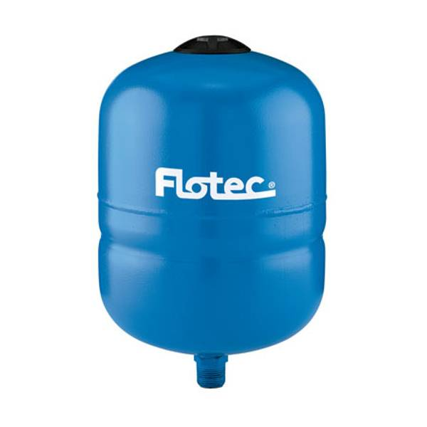 Flotec Pre Charged Pressure Tank