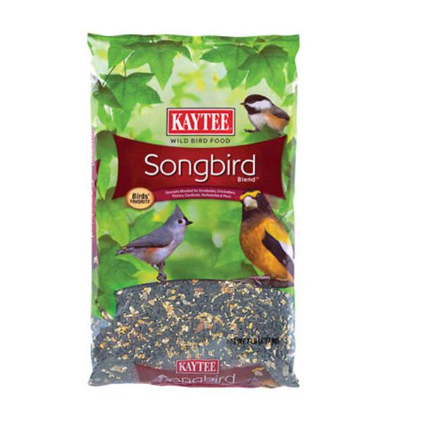 7 lb Premium Songbird Bird Seed