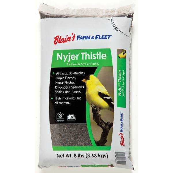 Nyjer Bird Feed