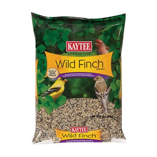 3 lb Wild Finch Blend Bird Seed