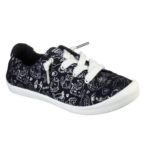 Year Anniversary Shoes - 113216-BKSL
