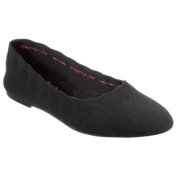 Cleo Bewitch Knit Shoes