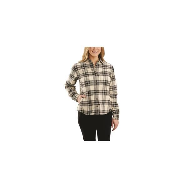Carhartt Womens Plus Size Shirt