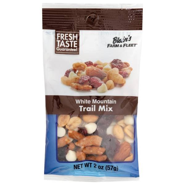 Photo of 2 oz White Mountain Trail Mix