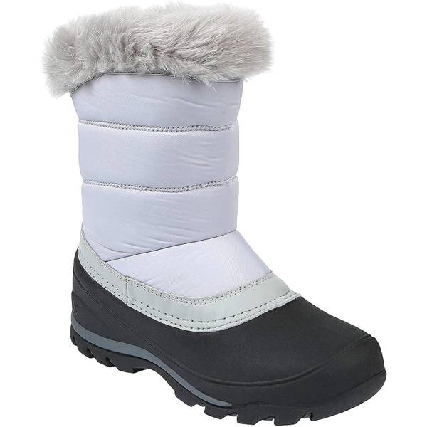 Photo of Women's Ainsley Slip-On Insulated Winter Snow Boots