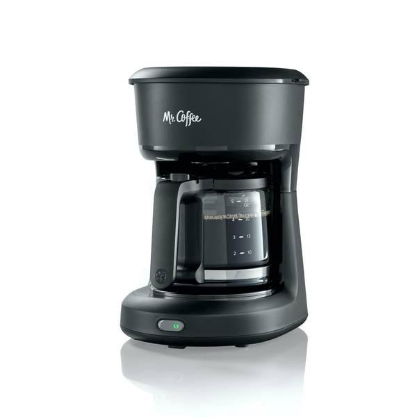 Mr Coffee 5 Cup Switch Coffee Maker 2129512 Blain S Farm Fleet