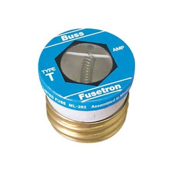 T Series Plug Fuse