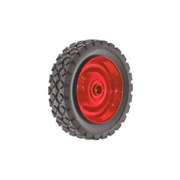 Semi - Pneumatic Wheel