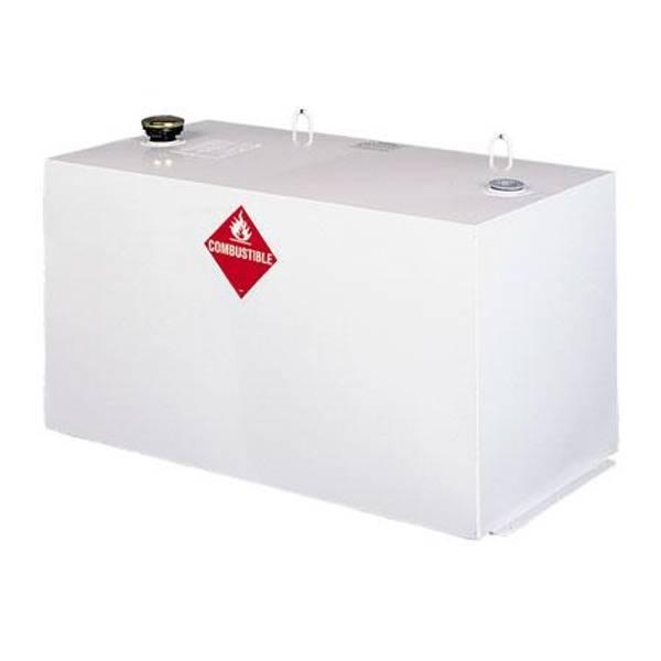 96 Gallon Rectangular Liquid Transfer Tank