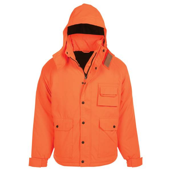 Gamehide Men's Deerhunter Parka Jacket
