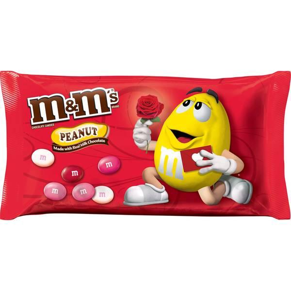 Peanut Valentine's Day Candies