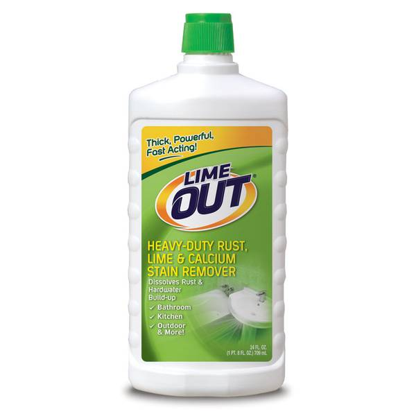 Extra Lime, Rust and Calcium Stain Remover