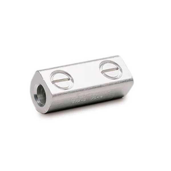 Aluminum Splicer - Reducers
