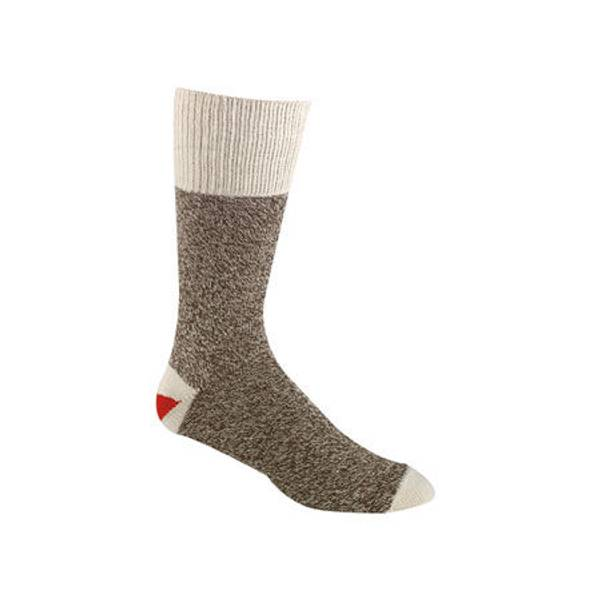 Men's Rockford Red Heel Socks