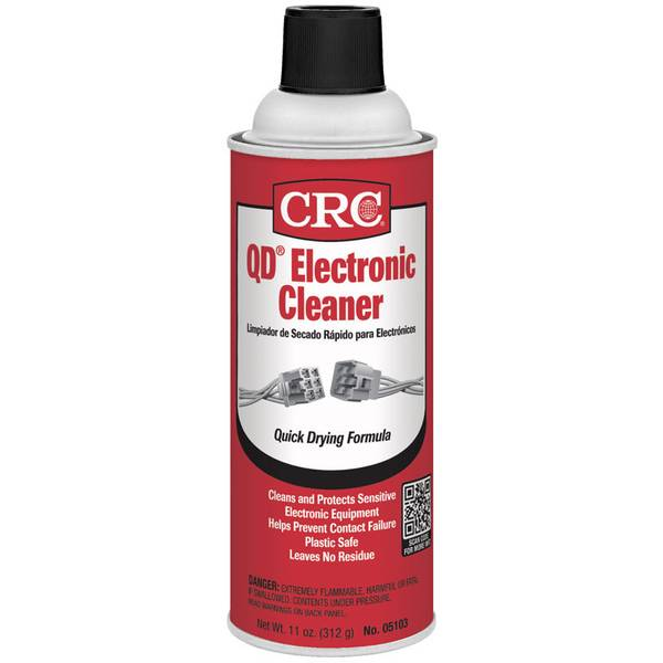 QD Electronic Cleaner