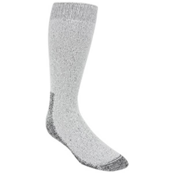 Men's Wolf Crew Sock