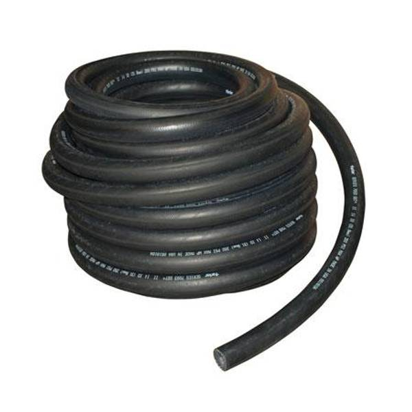 50' AG 200 EPDM Rubber Spray Hose Roll