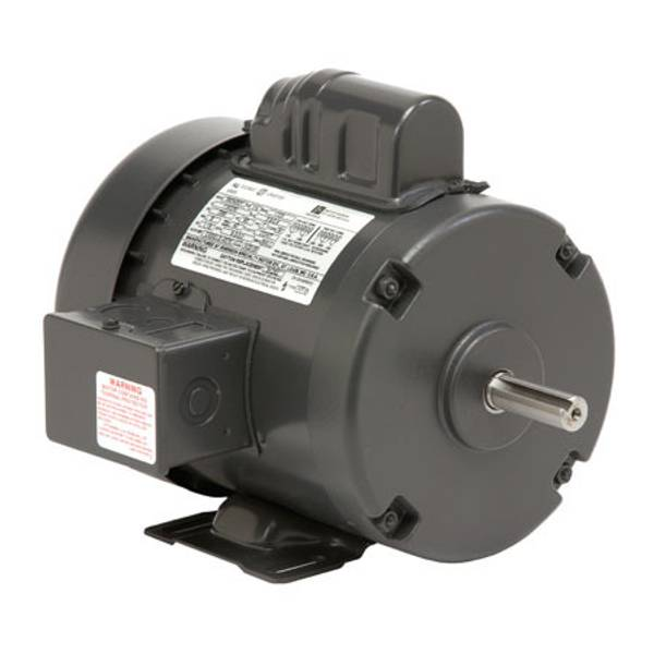 1HP 3450RPM Power Tool/Compressor Motor