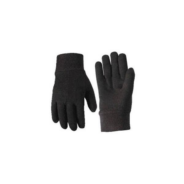 Men's Poly Cotton Jersey Glove