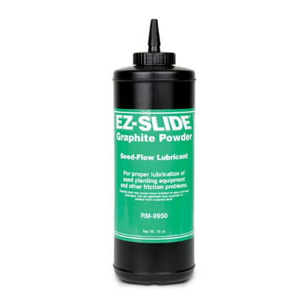 Graphite Powder Seed - Flow Lubricant