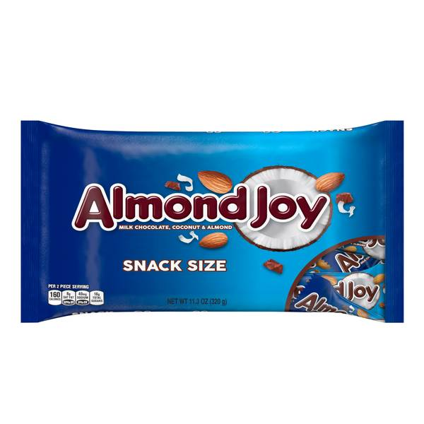 Snack Size Bars