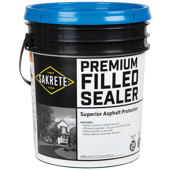 Asphalt Premium Filled Sealer