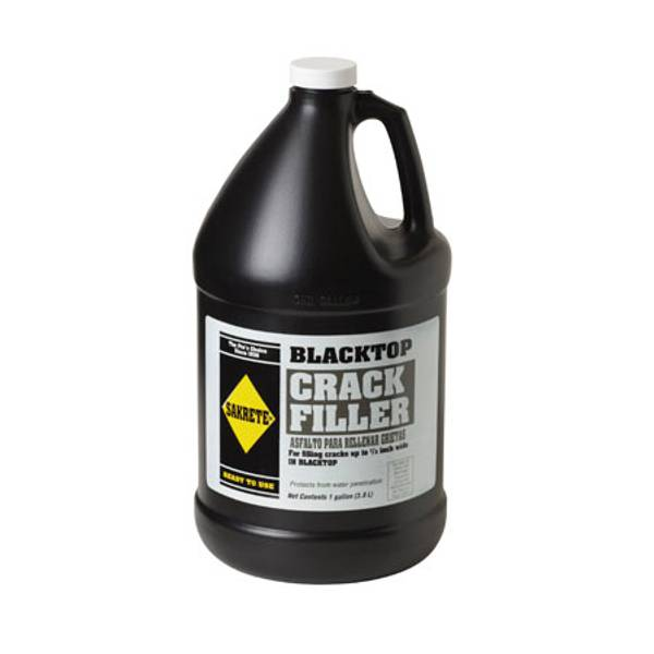 Sakrete Blacktop Crack Filler