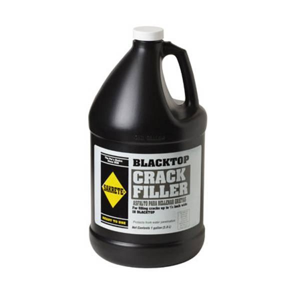 Blacktop Crack Filler