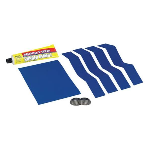 31 Piece Tire & Rubber Patch Kit