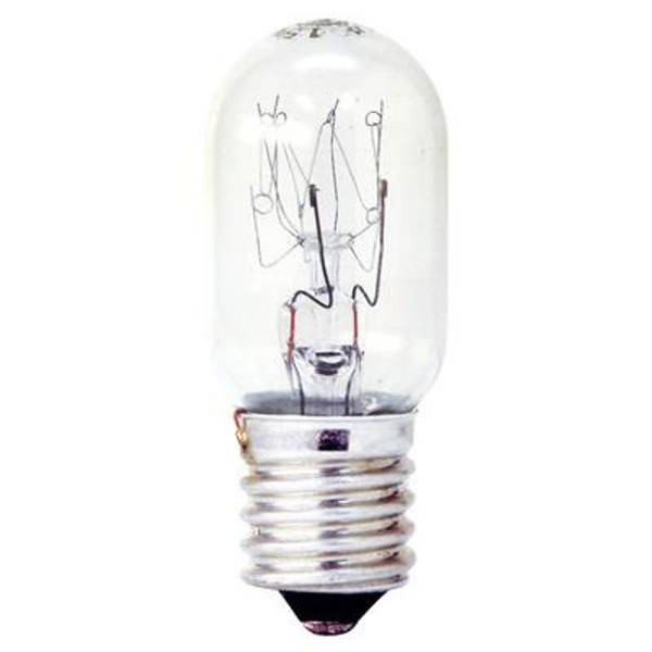 Appliance Indicator Light Bulb