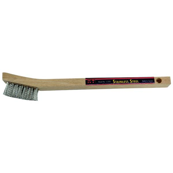 Stainless Steel Small Cleaning Brush