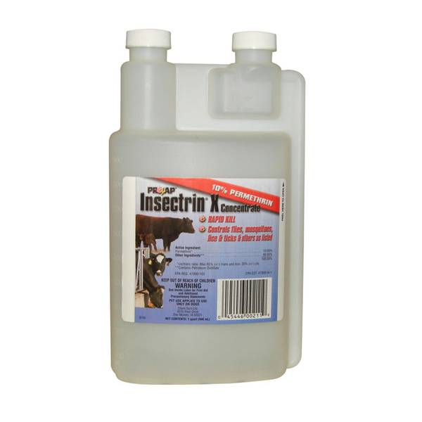 Insectrin 10% Concentrate