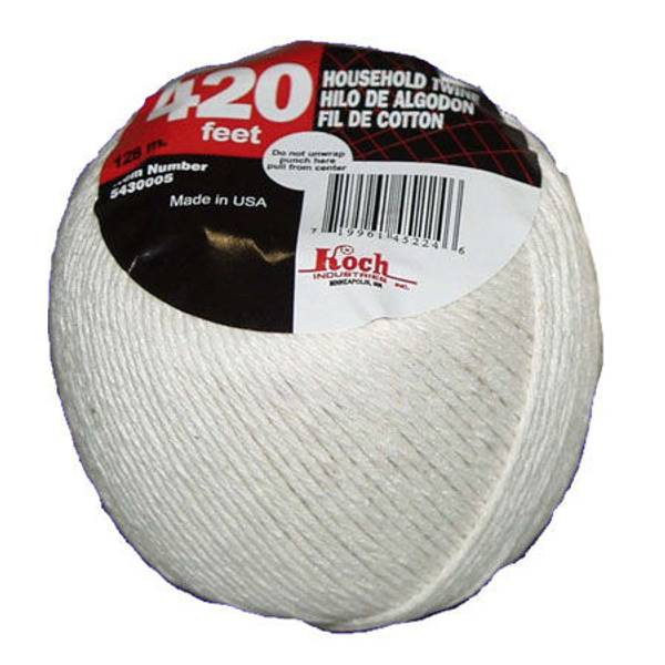 Medium Cotton Twine