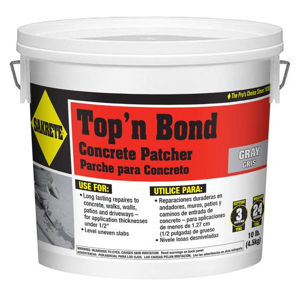 Top 'n Bond Concrete Resurfacer