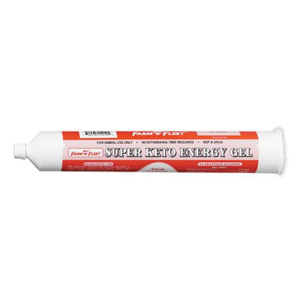 Super Keto Energy Gel