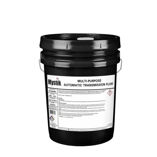 Multi - Purpose Automatic Transmission Fluid