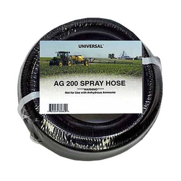25' EPDM Rubber Spray Hose