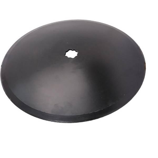 9 Gauge Disc Blade