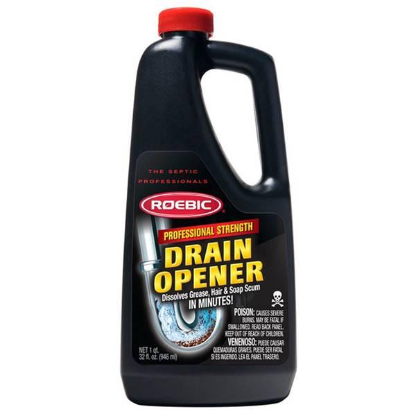 Pro Strength Drain Opener