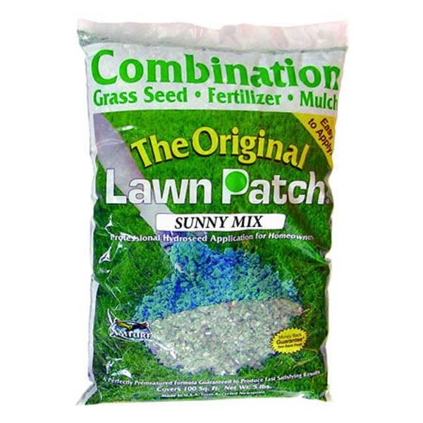 Original Lawn Patch Sunny Mix