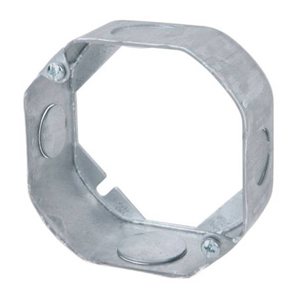 "4"" Octagon Extension Ring"
