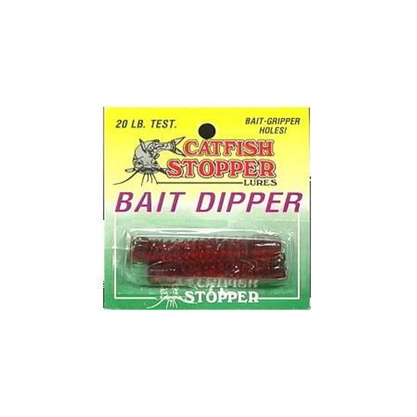 Bait Dipper Fishing Lure