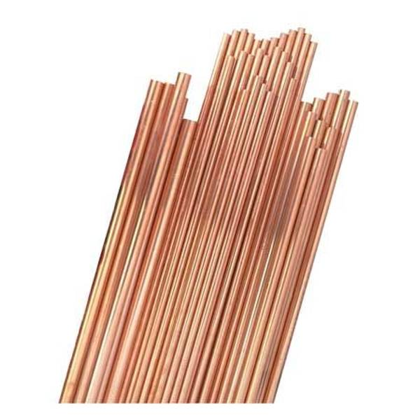 Type L Hard Copper Pipe