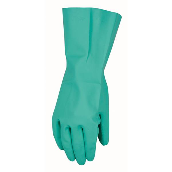 Nitrile Solvent Gloves
