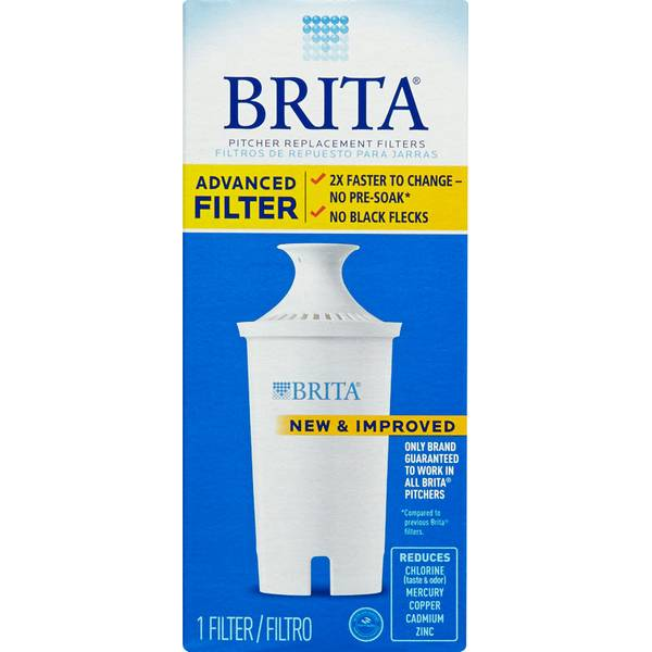 Replacement Pitcher Filter