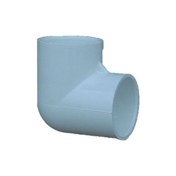 Genova PVC 90 Degree Pressure Elbow